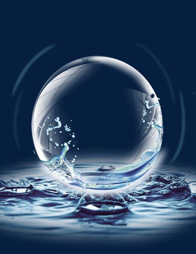 خلفيات قطرات المياه للموبايلات أحلي صور قطرات الماء للهواتف الذكية الايفون والأندرويد Water Drops Wallpapers For Mobile خلفيات قط Water Water Drops Wallpaper