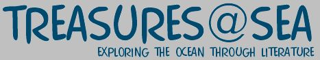 Oceanography resources for the elementary years with a literature approach.