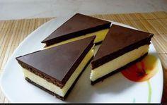Ez az a csokimáz,amit elrontani sem lehet