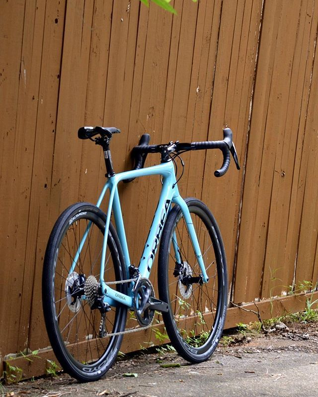 The Orbea Terra Is A Seriously Underrated Gravel Bike Want To