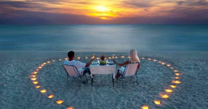 Luna de miel en Maldivas - RESTAURANTES MAGAZINE