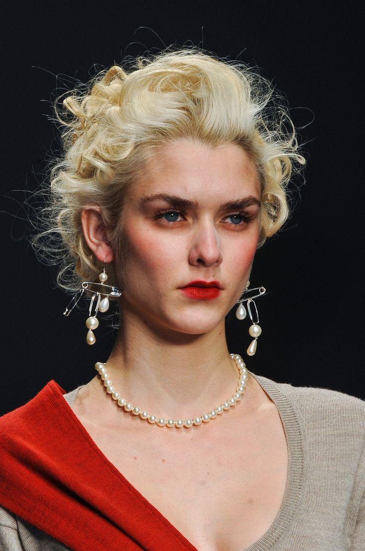 Fall 2014 - Vivienne Westwood