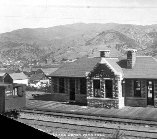 151 Best Pikes Peak Region History Images On Pinterest