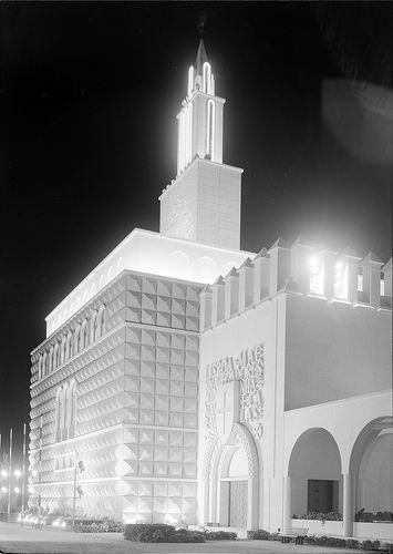 Pavilhão de Honra e de Lisboa (1940)
