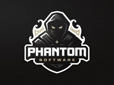 Phantom software by Stanislav #Design Popular #Dribbble #shots