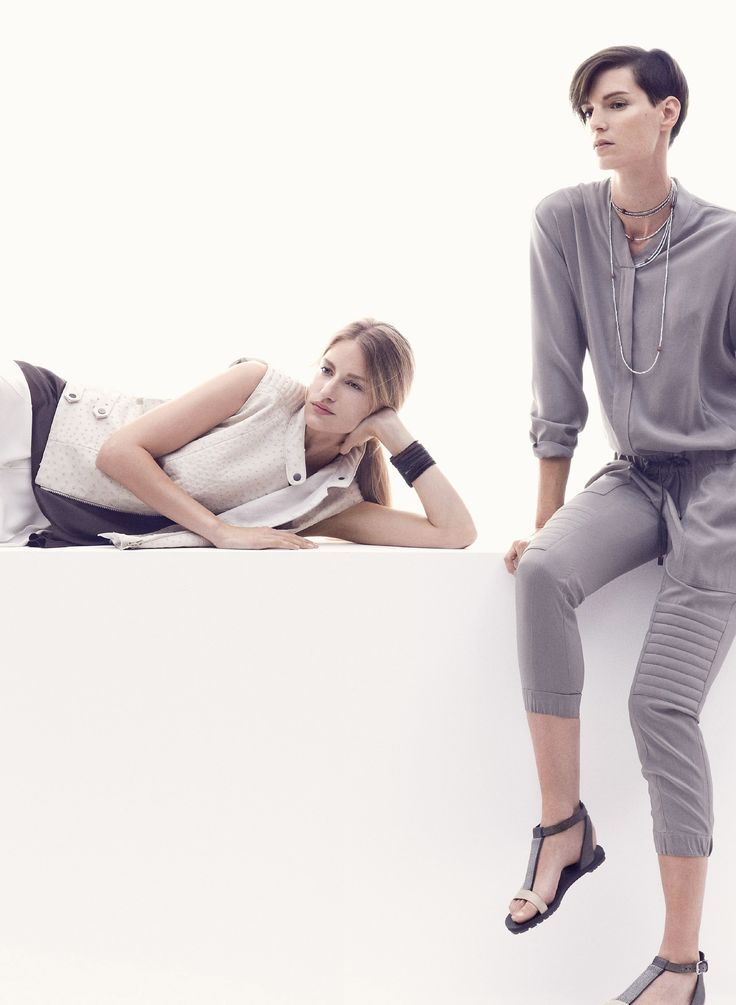 Active Couture - Collection Spring Summer 2014