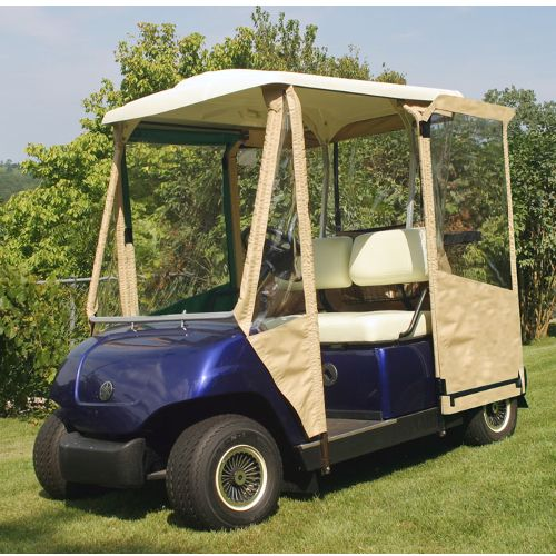 17 Best Images About Doorworks Golf Cart Covers On
