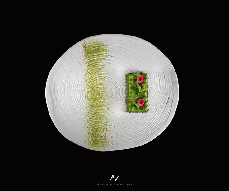 Green Peas - Αρακάς by Chef Stavros Psomopoulos .