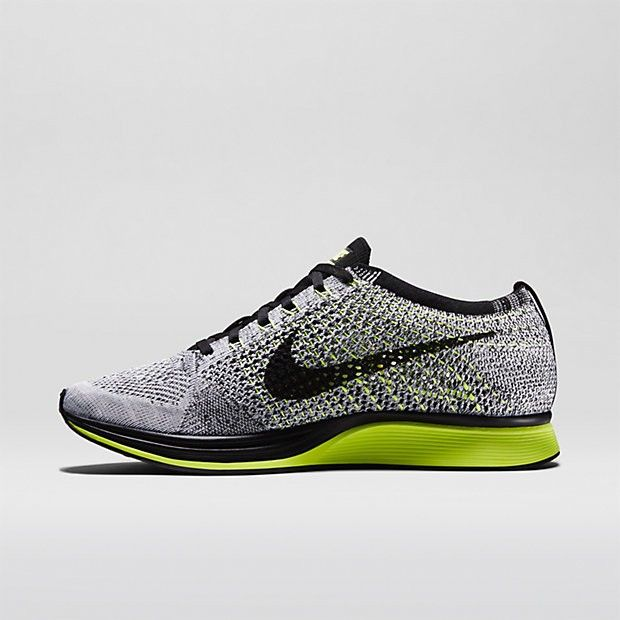 the latest 1d70b 513c2 Pin by antoine23 on Nike Flyknit Racer   Nike, Nike shoes, Nike flyknit