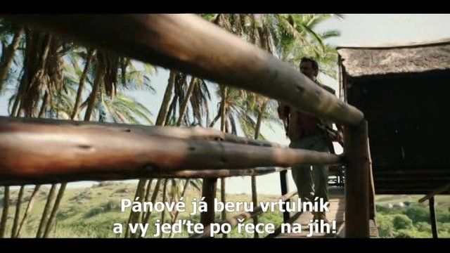 Hooten.and.the.Lady.s01e01 - CZ titulky by HanzeST.avi | Ulož.to