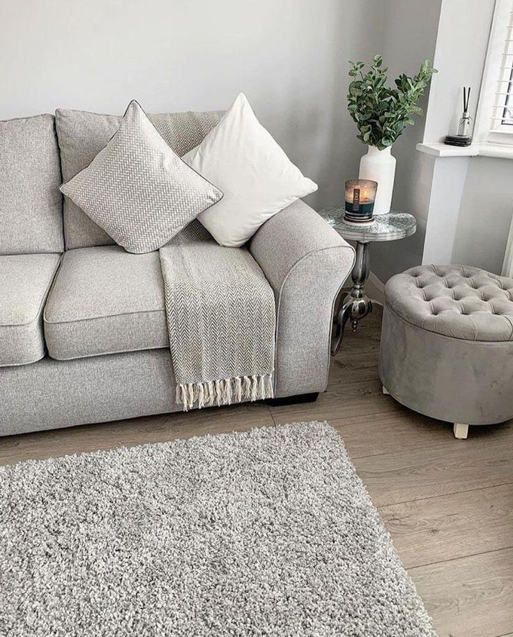 Cottage Soft Pebble Oak Laminate Flooring (With images