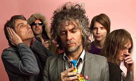 The Flaming Lips | Music | The Guardian
