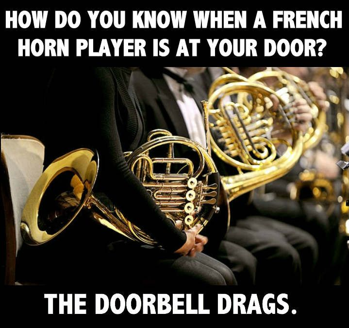 The Funniest Musician Jokes Ever Told [Part 1]