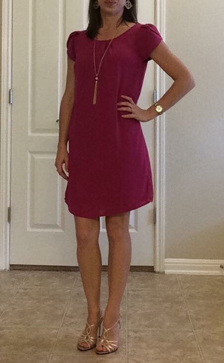 Papermoon Eada dress- love it!