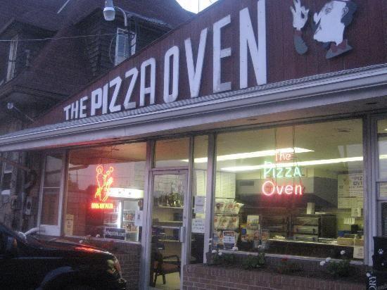 Downtown Toledo Pizza Restaurants