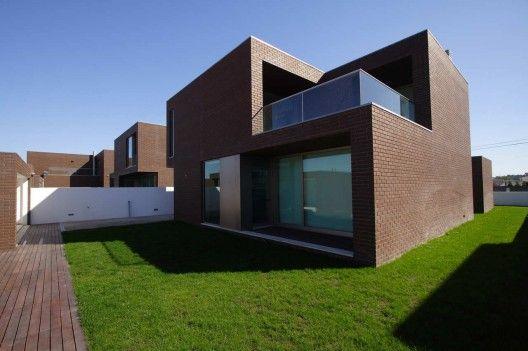 Courtesy of RVDM Architects: RVDM Location: São Bernardo, Aveiro, Portugal Client: Varela Ferreira Construções Lda Project Architect: Ricardo Vieira