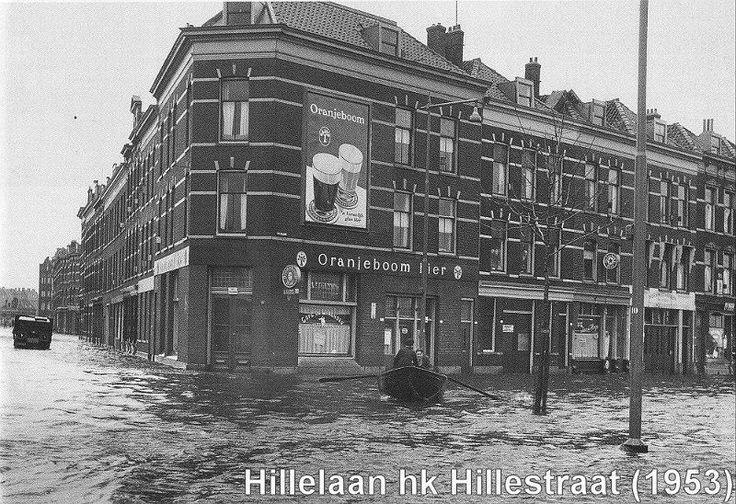 Foto verkleinen [Hillelaan hoek Hillestraat 1953 IN.jpg - 238kB]