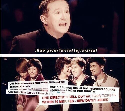 #proud Not gonna cry, not gonna cry.....*sobs*