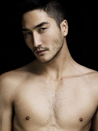 Pic Asian models