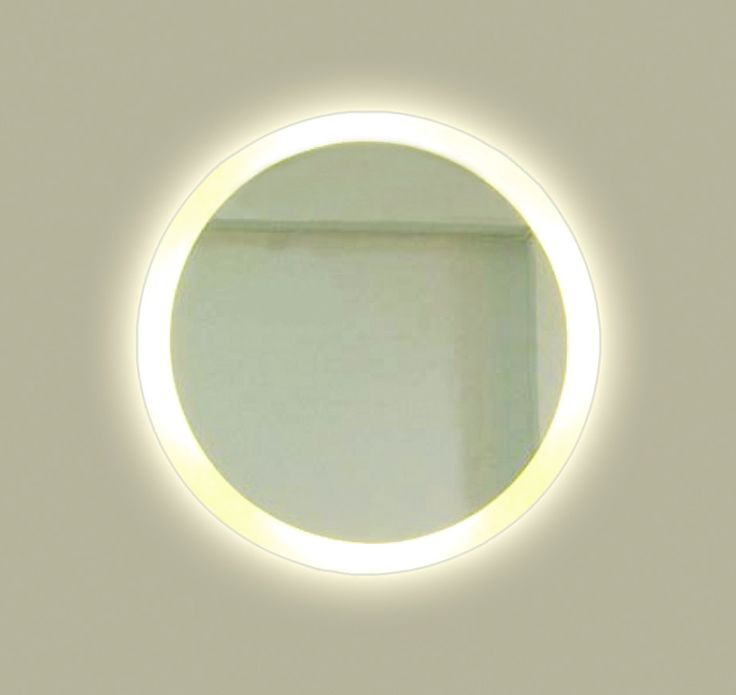 backlit round bathroom mirror round mirrors bathroom mirrors australia