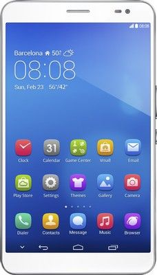 Huawei Honor X1 Tablet phone complete specifications, features and price comparison.