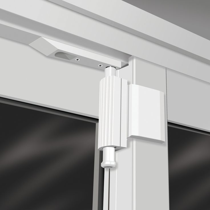 Patio Door Child Safety Locks