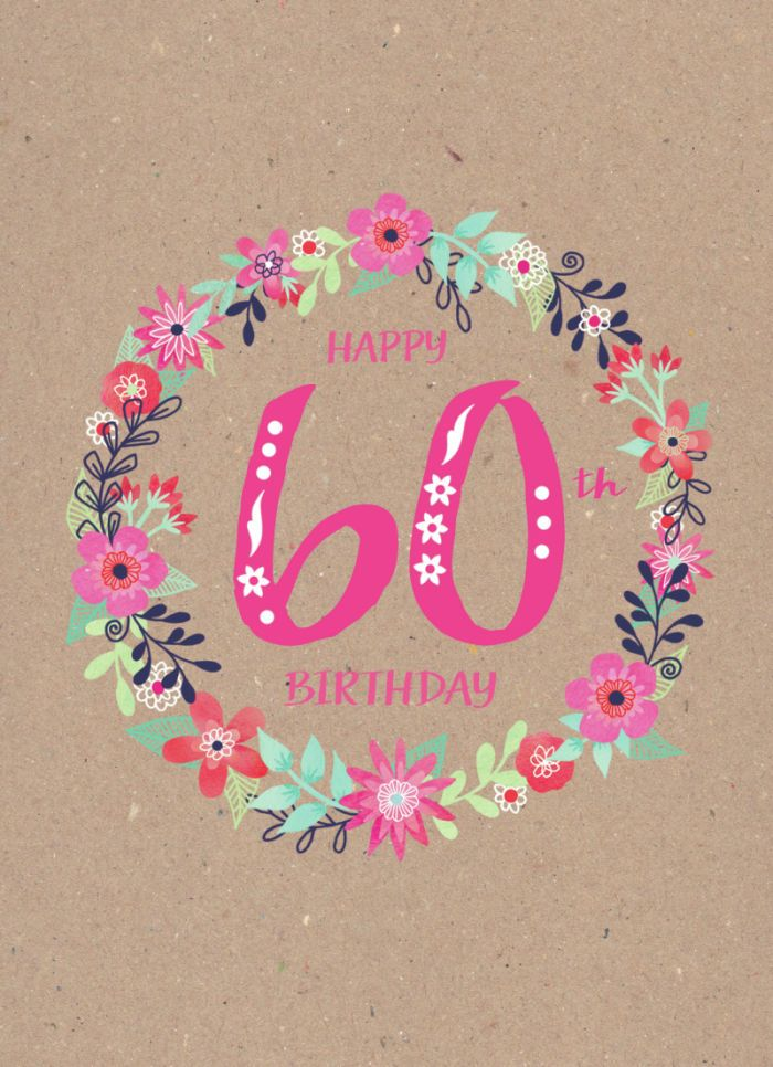 The 25 best 60th birthday quotes ideas – 60th Birthday Sayings for Cards