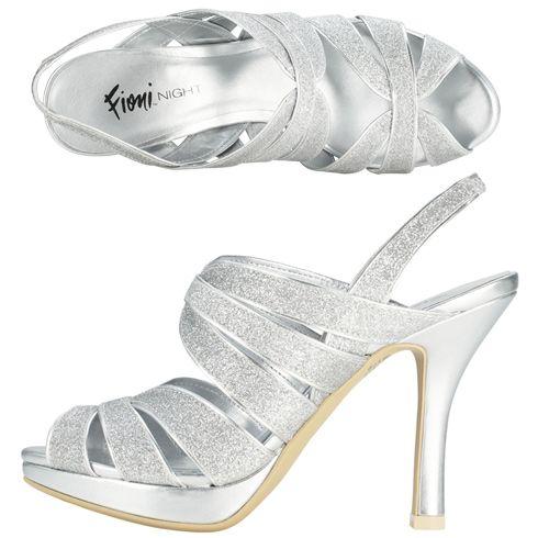 Payless Shoe Store Fioni Sandal
