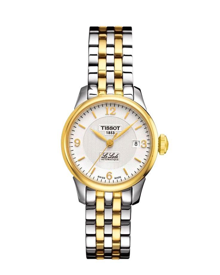 Ρολόι TISSOT LE LOCLE AUTOMATIC LADY T41218334