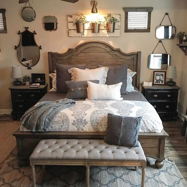 antique bedroom photo by antiquefarmhouse. Interior Design Ideas. Home Design Ideas