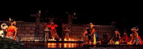 sendratari ramayana | Purawisata Jogjakarta