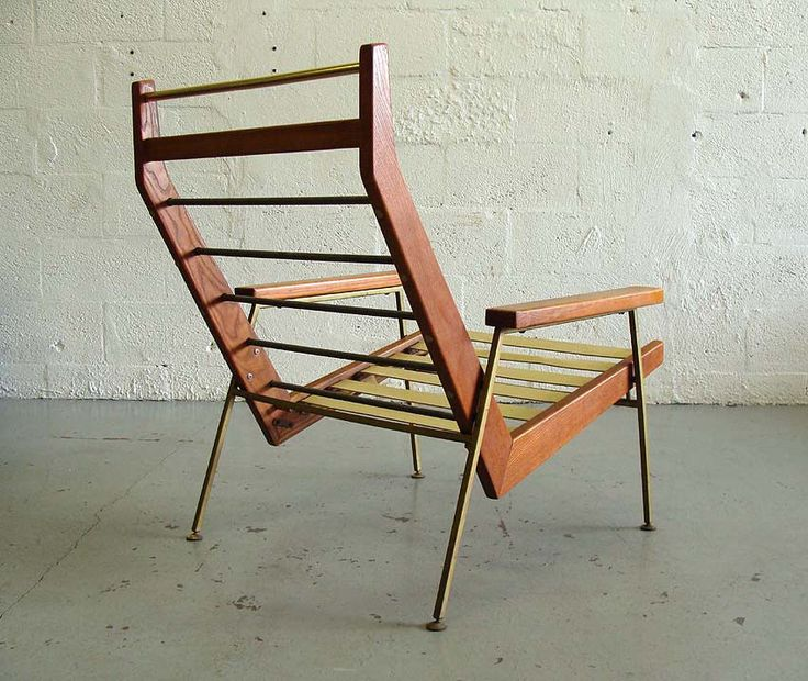 Best 25+ Mid century chair ideas on Pinterest | Mid ...