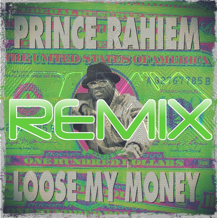 Prince Rahiem (aka Mr P.R.) – Loose My Money (Remix) | Miami Bass History