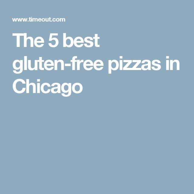 The 5 best gluten-free pizzas in Chicago