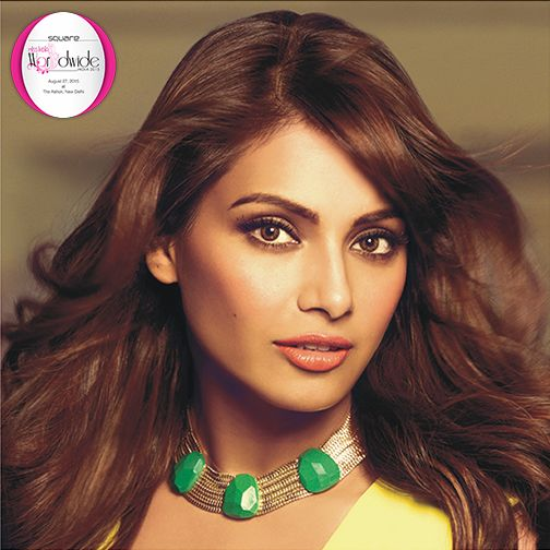 No dream too big. One of our celebrity jury member, famous actress  and a supermodel , Bipasha  Basu started her modelling career when she was only 17.  Girls, what are you waiting for? Square Miss India Worldwide India gives you the chance to create your own story. Register here  - http://www.squaremissindia.in/registration/