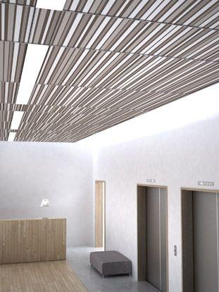 Techstyle Graphic - Concepts - Hunter Douglas Architectural