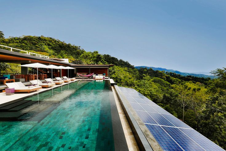For incredible luxury, stunning views, and beach adventures, stay at Kurà Design Villas.
