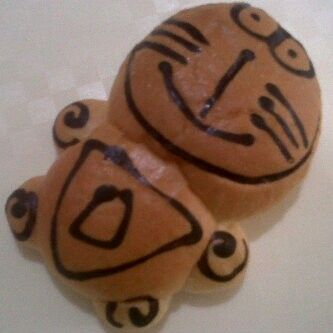 Doraemon Bread