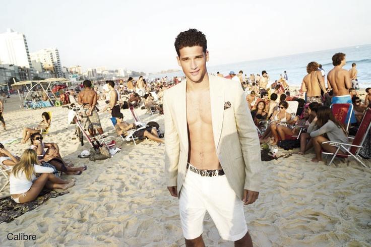 Calibre Summer 2011 | Red Hot Rio