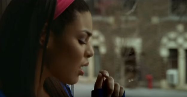 """""""No Air"""" — Jordin Sparks feat. Chris Brown 