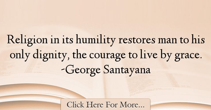 George Santayana Quotes About Religion - 58710