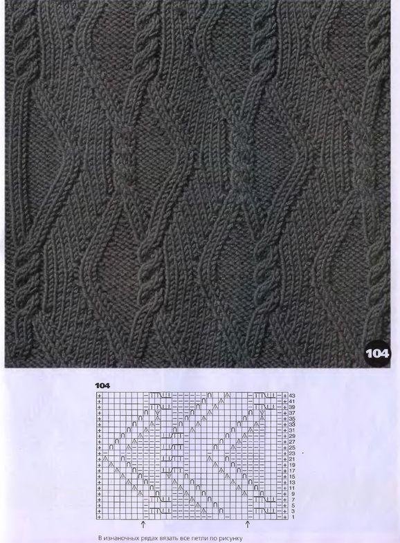 knitting pattern knitting pattern #80