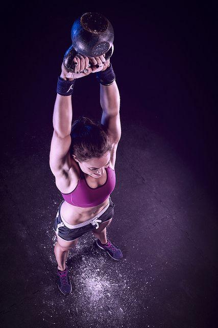 Wonderwoman @ Crossfit | Flickr - Photo Sharing!