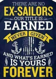 US Navy. Proud Of My Navy Son!