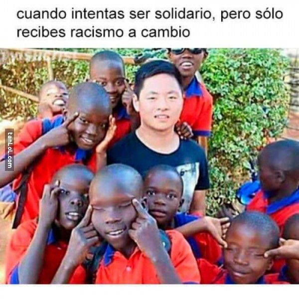 7560538b9bc7f3ac9297fcbf62d543ae stupid funny racist 114 best memes images on pinterest funny spanish, hilarious and