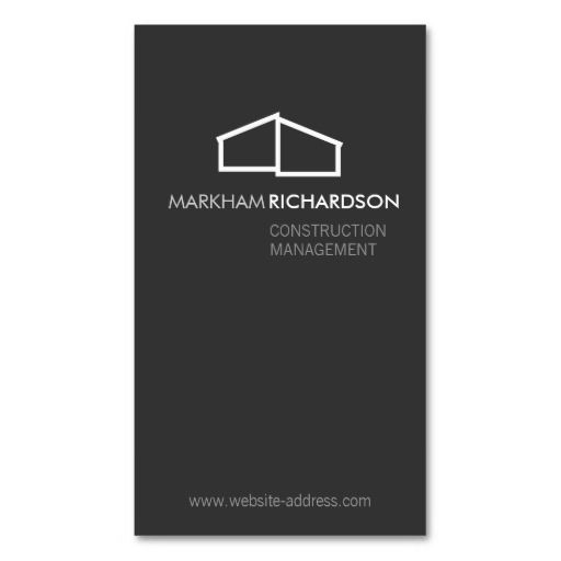 38 Best Business Cards For Real Estate Realtors And Brokers Images
