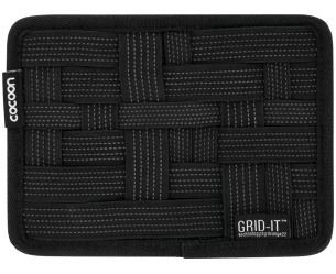 Grid-It Organizer - The perfect luggage accessory to keep all your small necessities such as cosmetics/electronics/phone/iPod etc. together and perfectly organized, freeing up valuable space in your luggage. This unique packing aid features loops, pocket and pouches to store all your essential accessories making it the perfect organizer for the gadget aficionado.