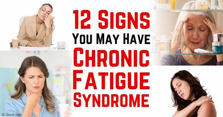 An estimated one to 2.5 million Americans are thought to suffer from chronic fatigue syndrome, but the vast majority of them are undiagnosed. http://fitness.mercola.com/sites/fitness/archive/2015/11/13/chronic-fatigue-syndrome-treatment.aspx