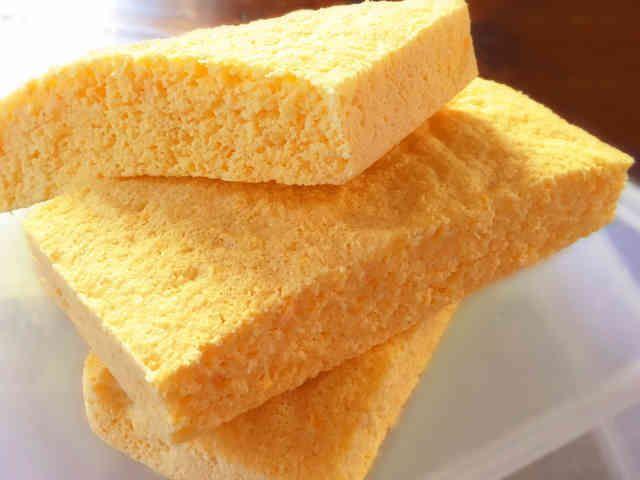 糖質制限!ダイエットに!簡単おからパン♪の画像