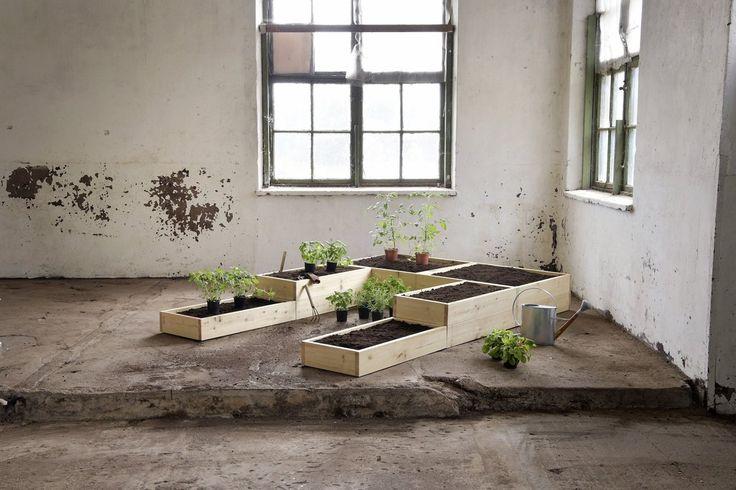 Gröøn Kitchen garden